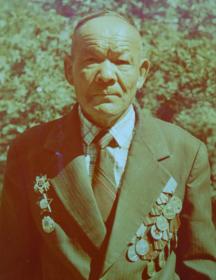 Бухольцев Михаил Константинович
