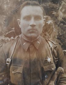 Назаркин Иван Николаевич