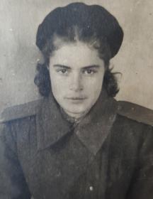 Назаркина Лидия Федоровна