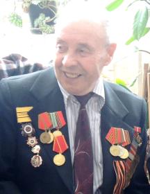 Величкин Василий Макарович