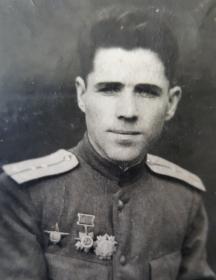 Назаркин Александр Николаевич