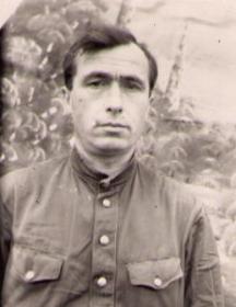 Сошнин Дмитрий Семёнович
