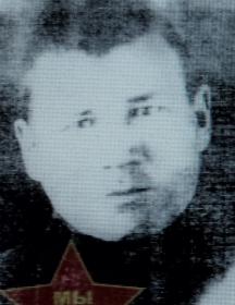 Максютов Искандар