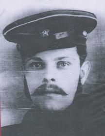 Калинин Павел Александрович