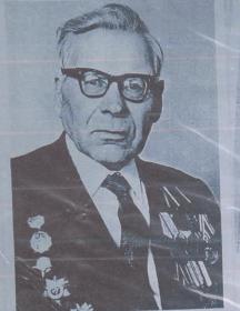 Шаповалов Владимир Иванович