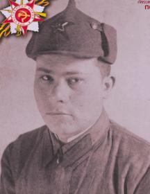 Третьяков Пётр Егорович
