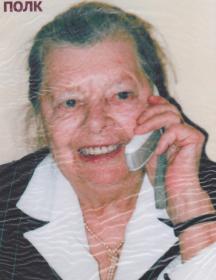 Долгиx Мария Дмитриевна