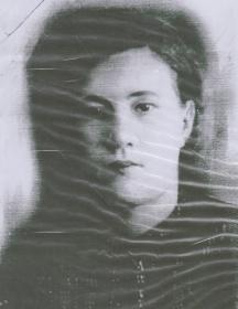Калинина Екатерина Петровна