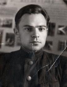 Загудаев Владимир Александрович