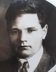 Старостин Павел Тихонович