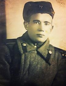 Крючков Семён Никитович