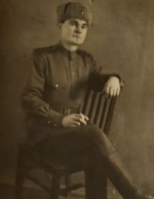 Казаков Николай Иванович
