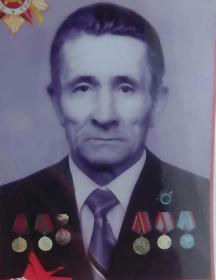 Фабричнов Владимиров Акимович