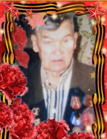Левашов Николай Федорович