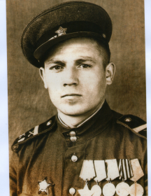 Зайцев Алексей Григорьевич