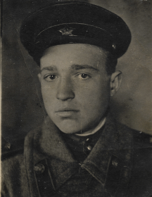 Трофимов Николай Михайлович