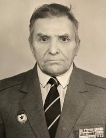 Марков Павел Мефодьевич