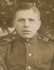 Бородавко Владимир Севостьянович