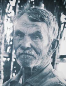 Крючков Никита Фёдорович