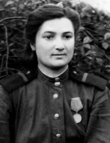 Павленко Тамара Ивановна