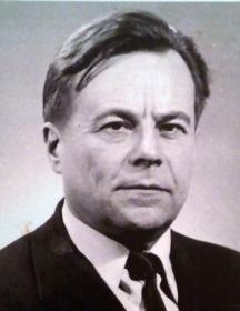 Тылкин Михаил Николаевич