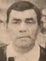 Аминев Губай Яхиевич