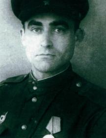 Жильцов Василий Дмитриевич