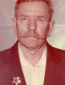Ерохин Павел Никифорович