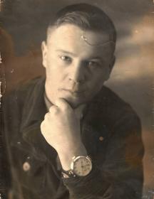 Варёнов Николай Григорьевич