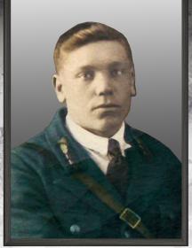 Гусак Дмитрий Федорович
