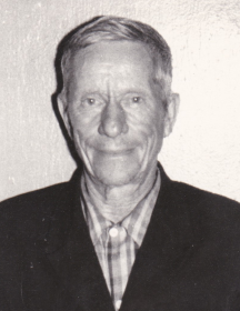 Климов Яков Семенович