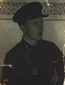 Карабанов Николай Алексеевич