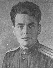 Корнеев Иван Александрович