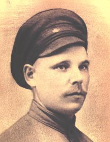 Волков Андрей Андреевич
