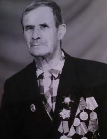 Германов Иван Федорович