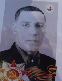 Павлов Семен Сергеевич