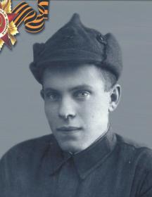 Уханов Александр Иванович