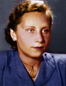 Чувильгина Зинаида Ивановна