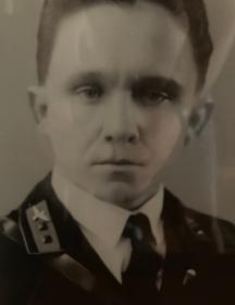 Федосеев Сергей Иванович