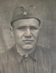 Дёгтев Василий Фёдорович
