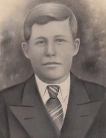 Фетисов Леонтий Петрович