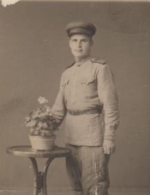 Подковыров Михаил Иванович