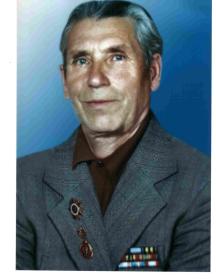 Кузнецов Владимир Константинович