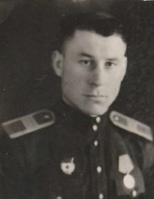 Туликов Михаил Трофимович
