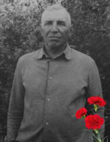 Маткин Иван Алексеевич
