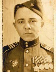 Пошивалов Иван Стефонович