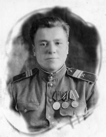 Левенков Сергей Григорьевич
