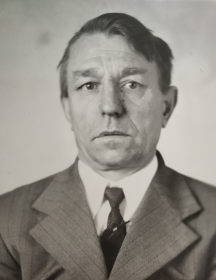Шкляров Михаил Иванович