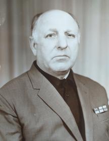 Скляр Пётр Иванович
