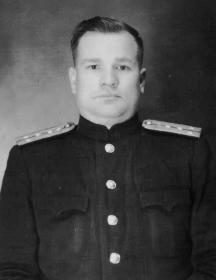 Лещев Николай Иванович